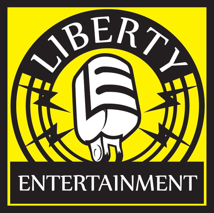 Liberty Entertainment Logo