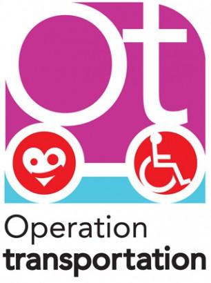 Operation Transportation Branding Campaign