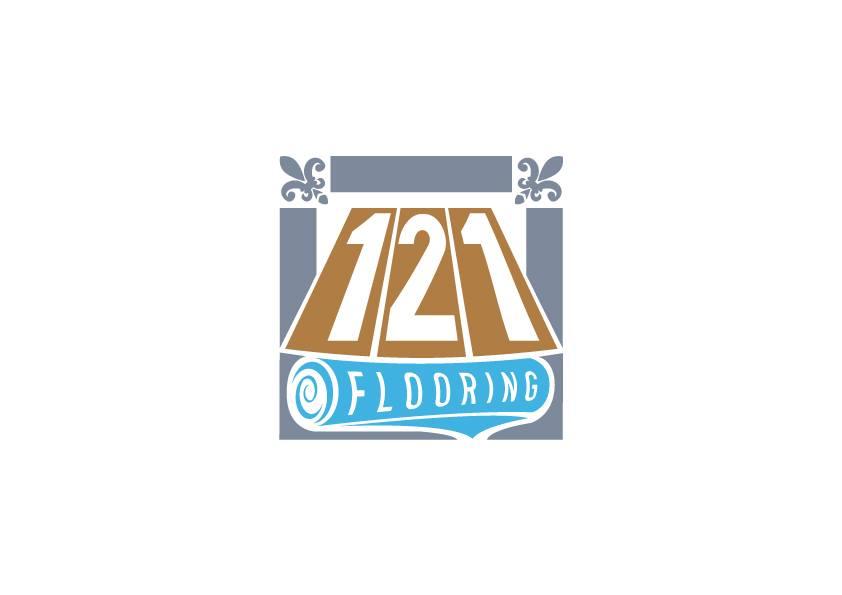 121 Logo design